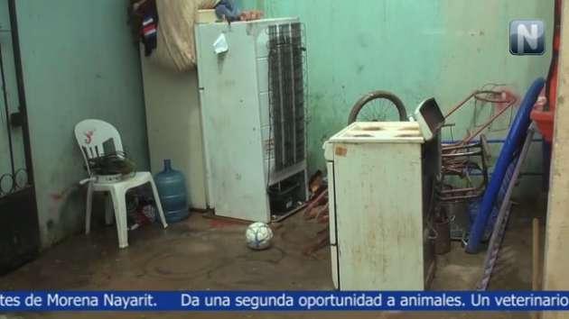 Refrigeradores y estufas necesitan habitantes de La Cantera