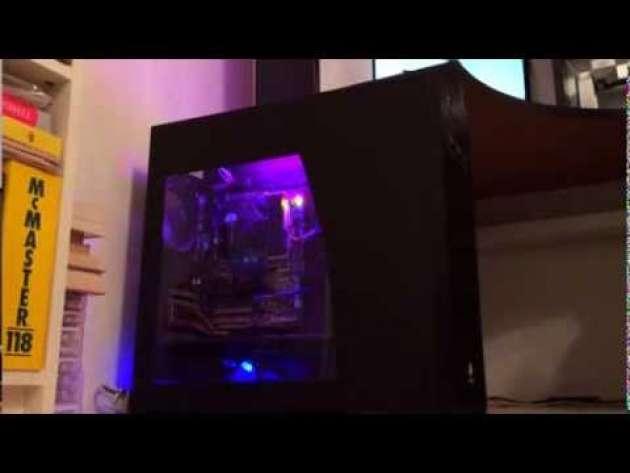 Neutron MINI PC