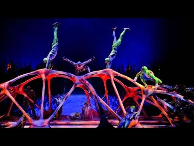 Elige Cirque du Soleil a Nayarit para edificar parque temático, único en su clase en México